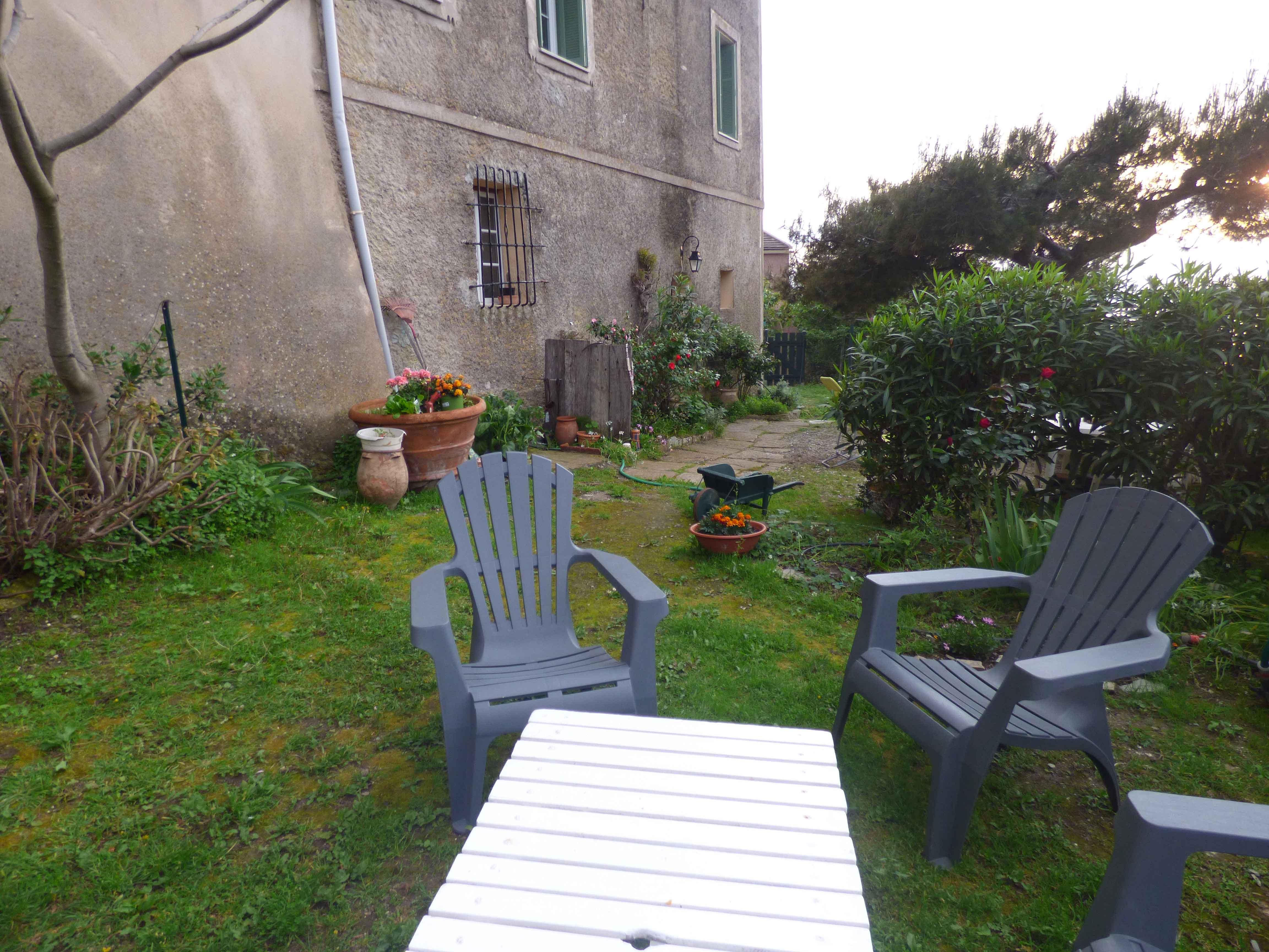 Locations cap corse authentique appartement dans maison - Location maison ou appartement avec jardin ...