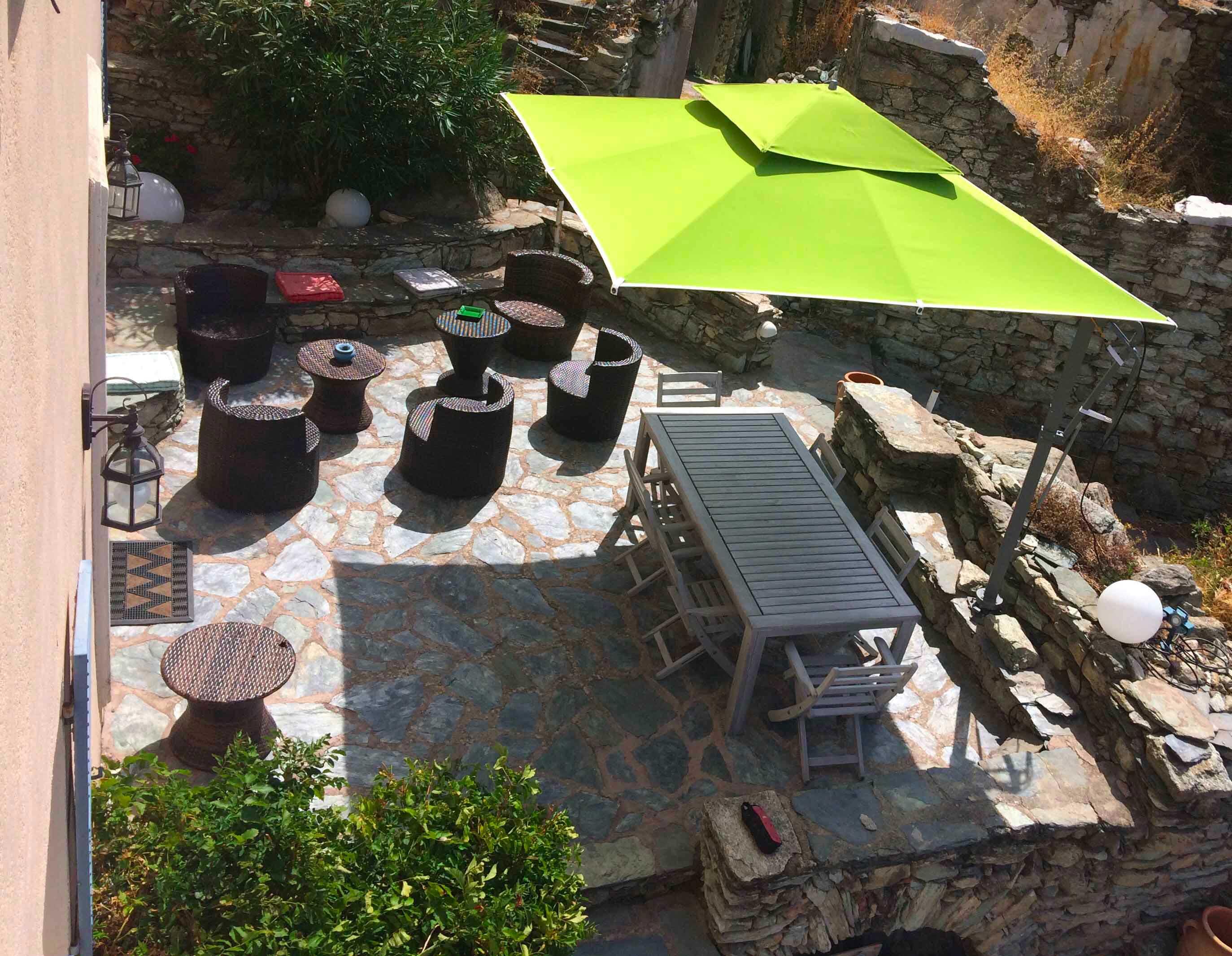 Location Maison De Vacances A Barrettali Cap Corse Belle Maison