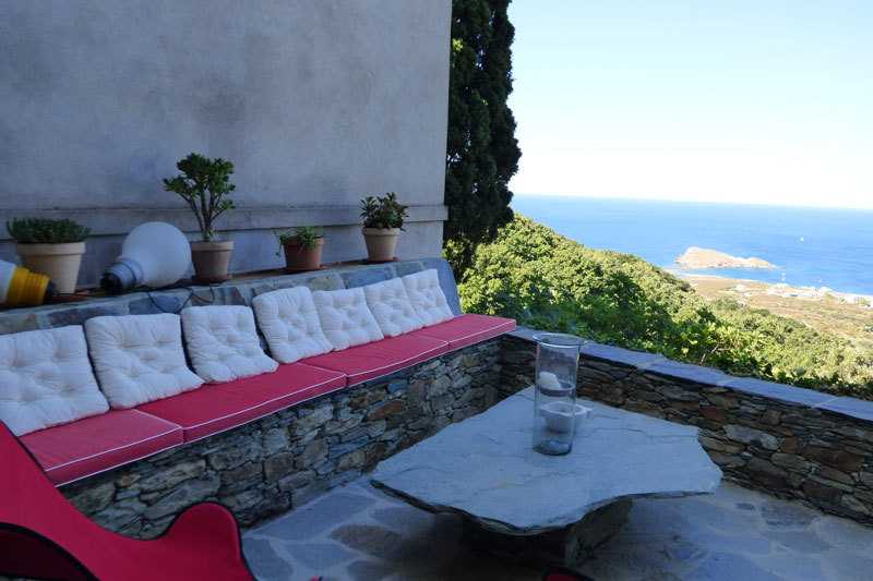 Beautiful house with exceptional sea view par Locations Cap Corse