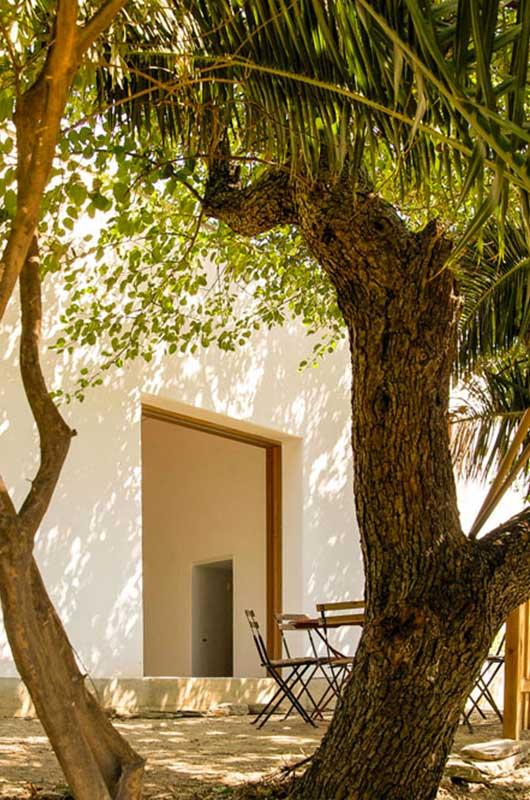 Charmante maison ambiance Ibiza avec jardin, terrasse et vue sur la mer